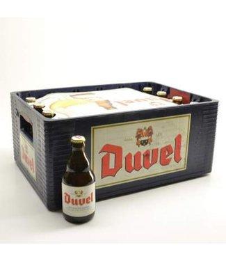24 FLESSEN    l-------l Duvel Beer Discount (-10%)
