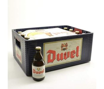 Duvel Beer Discount (-10%)