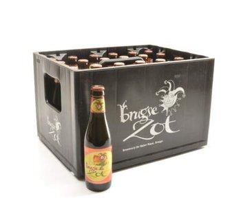 Brugse Zot Double Reduction de Biere (-10%)