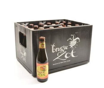 Brugse Zot Double Beer Discount (-10%)
