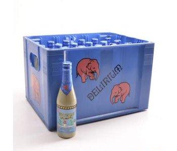 Delirium Tremens Reduction de Biere (-10%)