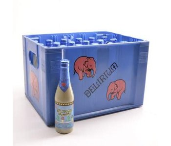 Delirium Tremens Beer Discount (-10%)