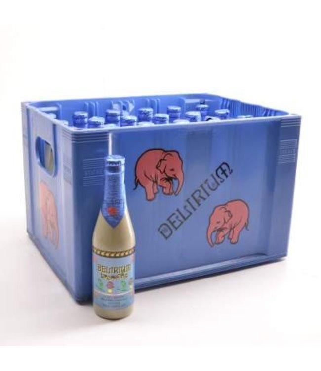 Delirium Tremens Bierkorting (-10%)