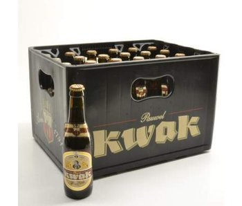 Pauwel Kwak Bier Discount (-10%)