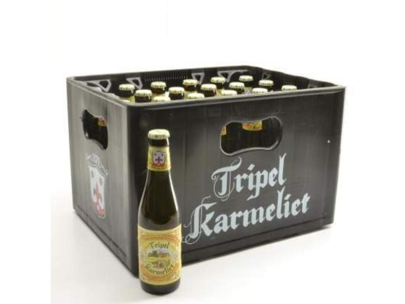 MAGAZIJN // Tripel Karmeliet Beer Discount