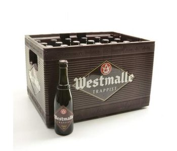 Westmalle Trappist Double Beer Discount (-10%)