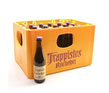 Trappistes Rochefort 10 Reduction de Biere (-10%)