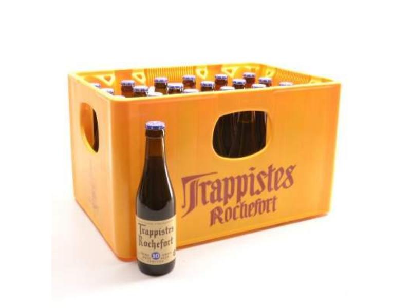 MAGAZIJN // Trappistes Rochefort 10 Bier Discount