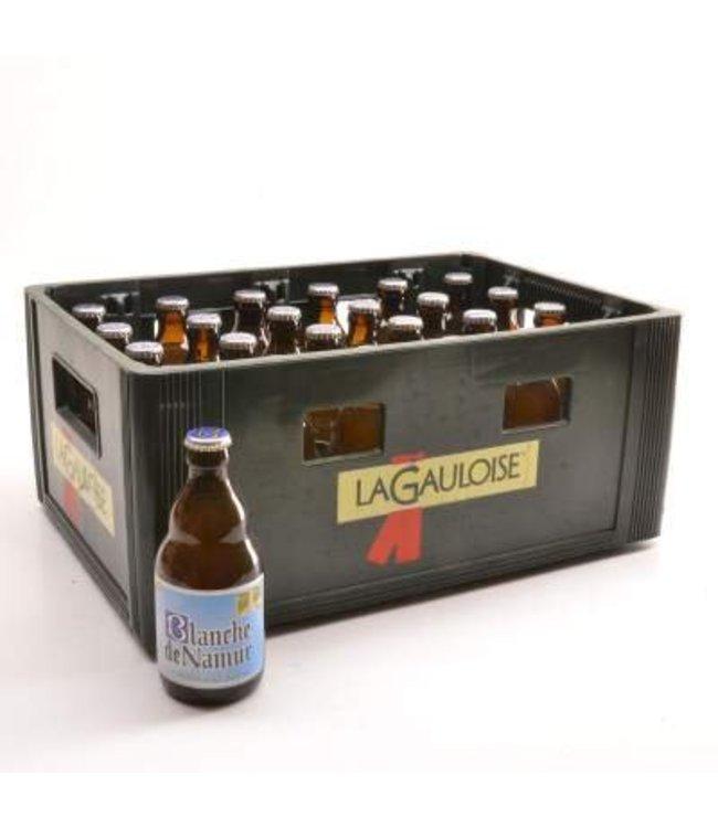 Blanche de Namur Bierkorting (-10%)