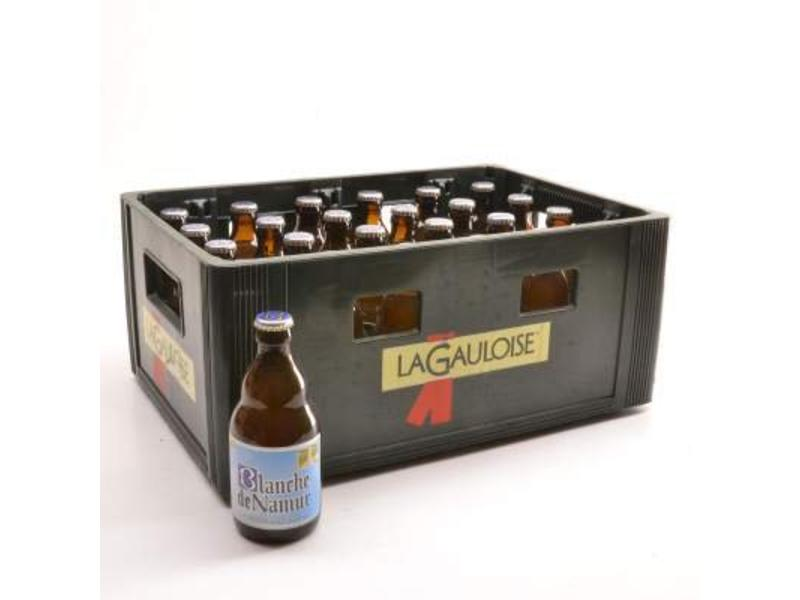 MAGAZIJN // Blanche de Namur Bier Discount