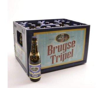 Brugge Tripel Reduction de Biere (-10%)