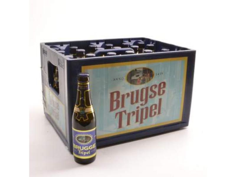 24set // Brugge Tripel Bierkorting