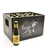 Mag 24set // Brugse Zot Blond Bier Discount