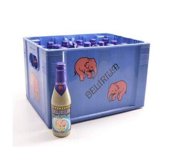 Delirium Nocturnum Reduction de Biere (-10%)