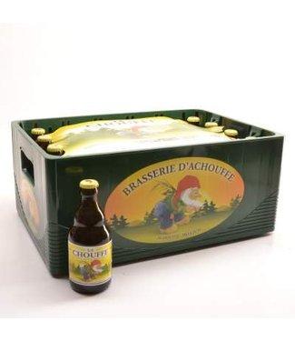 24 FLESSEN    l-------l La Chouffe Bier Discount (-10%)
