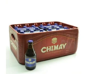 Chimay Bleu Reduction de Biere (-10%)
