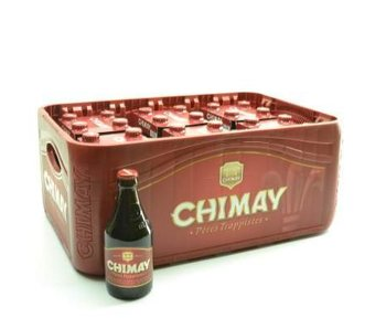 Chimay Rouge Premiere Reduction (-10%)