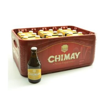 Chimay White Beer Discount (-10%)