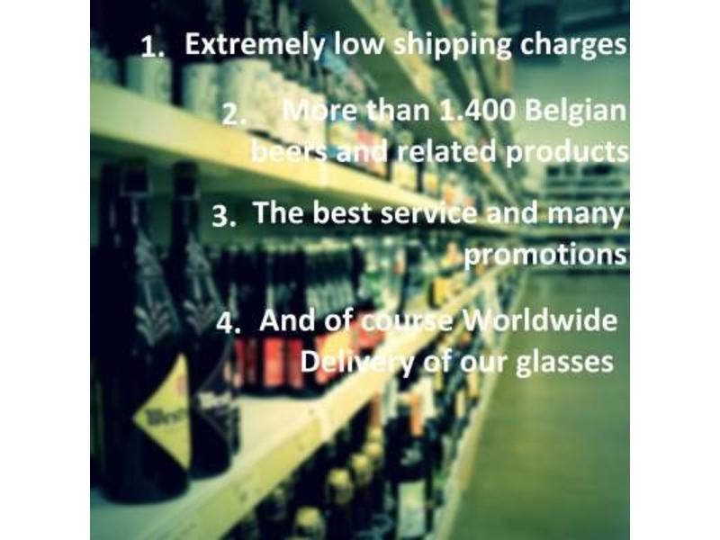 MAGAZIJN // Chimay White Beer Discount