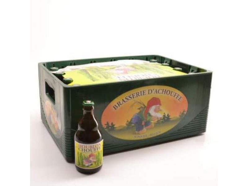 24set // Chouffe Houblon Bierkorting