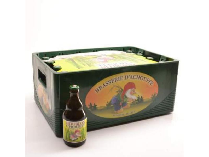 WA 24x / BAK Chouffe Houblon Bierkorting