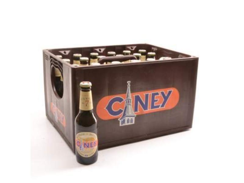 24set // Ciney Blond Bier Discount