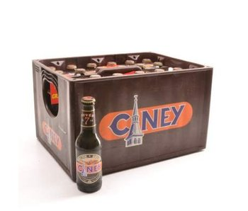 Ciney Brune Reduction de Biere (-10%)