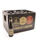 Mag 24set // Gouden Carolus Classic Bierkorting