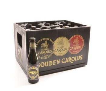 Gouden Carolus Classic Beer Discount (-10%)