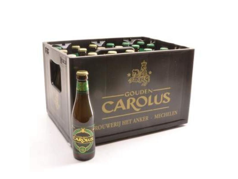WA 24x / BAK Gouden Carolus Hopsinjoor Bierkorting