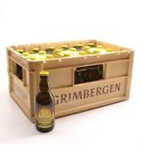 MAGAZIJN // Grimbergen Blond Bierkorting