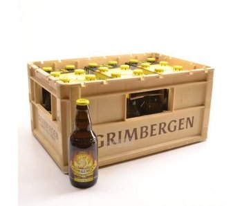 Grimbergen Blonde Reduction de Biere (-10%)