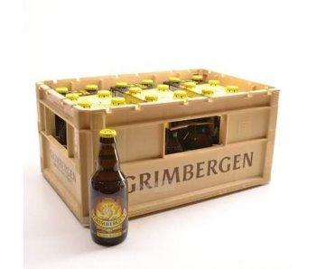 Grimbergen Blond Beer Discount (-10%)