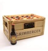 Mag 24set // Grimbergen Dubbel Bierkorting (