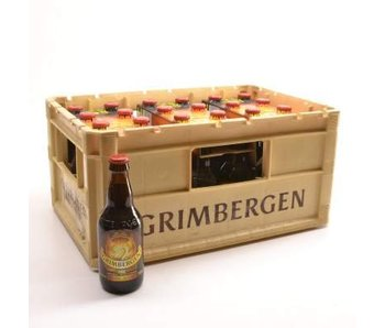Grimbergen Double Beer Discount (-10%)
