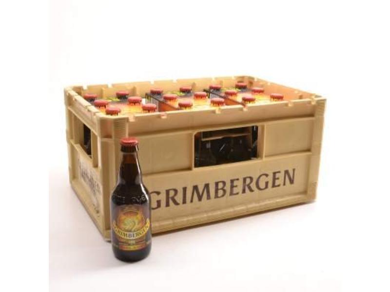 MAGAZIJN // Grimbergen Dubbel Bierkorting (