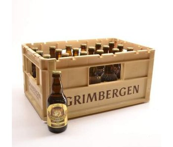 Grimbergen Gold Beer Discount (-10%)