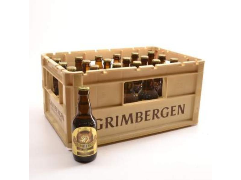 WA 24x / BAK Grimbergen Gold Beer Discount