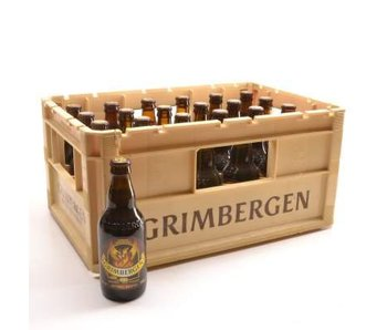 Grimbergen Optimo Bruno Bier Discount (-10%)