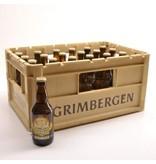 Mag 24set // Grimbergen Tripel Bierkorting