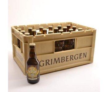 Grimbergen Tripel Bierkorting (-10%)
