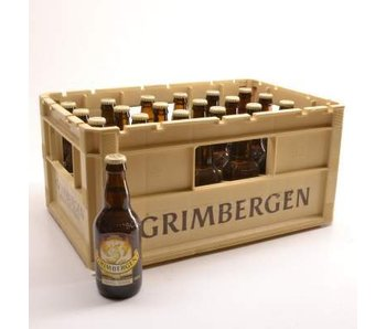 Grimbergen Tripel Reduction de Biere (-10%)