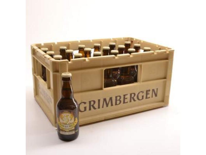 MA 24x Grimbergen Tripel Beer Discount