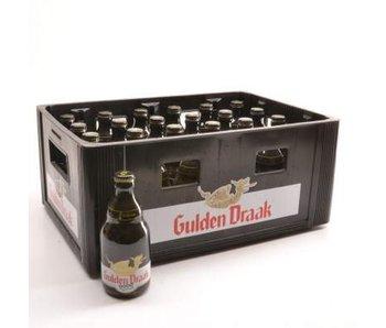 Gulden Draak Quadruple Bierkorting (-10%)