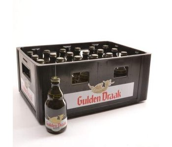Gulden Draak Quadruple Bier Discount (-10%)