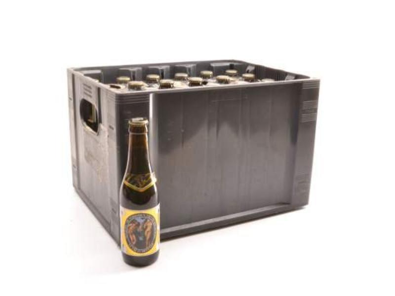 24set // Hoegaarden Verboden Vrucht Bierkorting