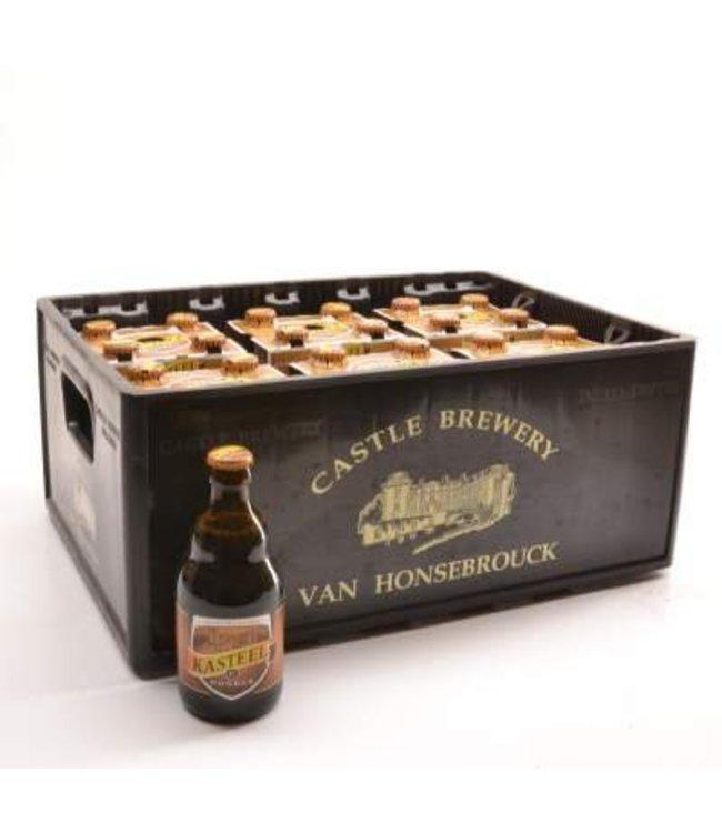 MAGAZIJN // Kasteel Dark Beer Discount (-10%)