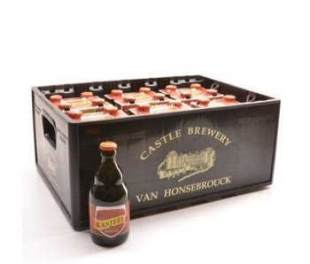 Kasteel Rouge Reduction de Biere (-10%)