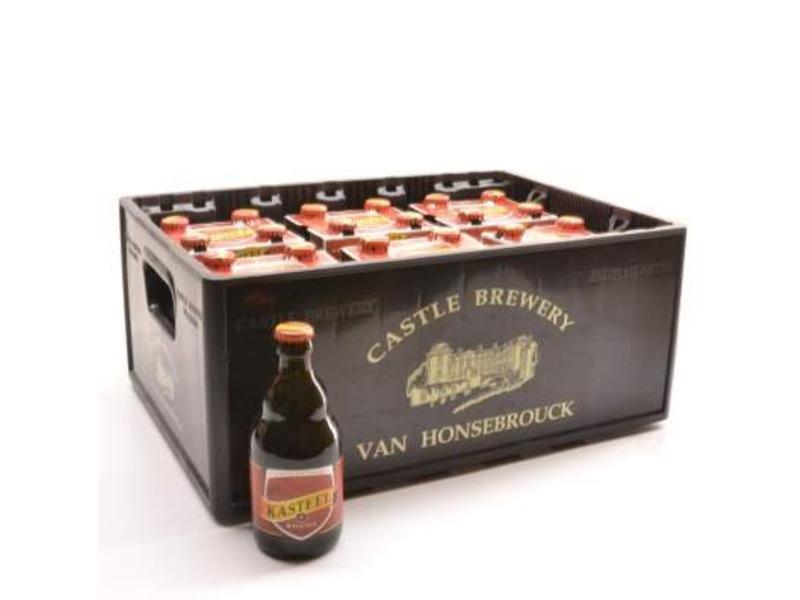 Mag 24set // Kasteel Rouge Bier Discount