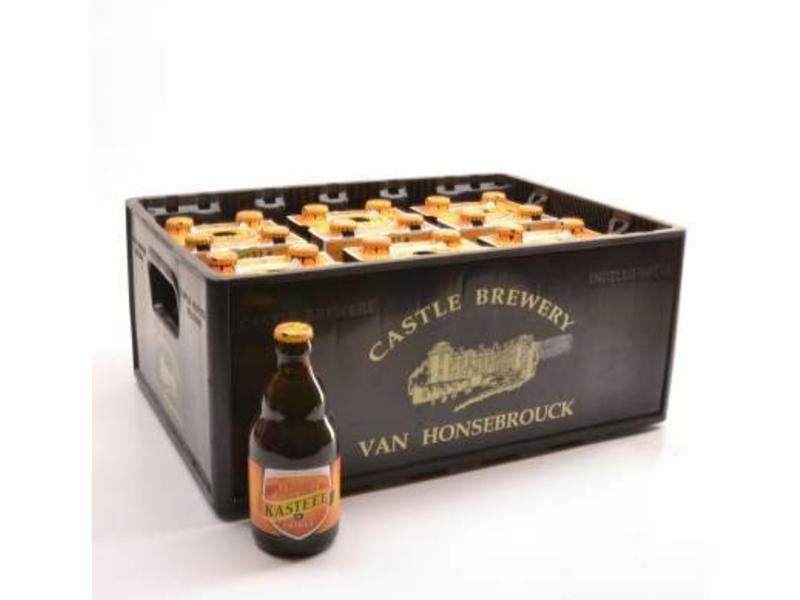 WA 24x Kasteel Tripel Reduction de Biere